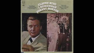 Watch Claude King Whispering Pines video