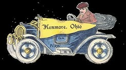 Kenmore, Ohio - Historical Review - Slide Show
