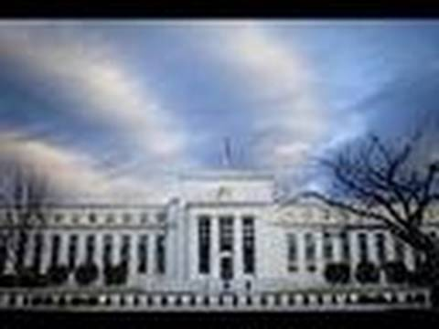 Fed in No Rush to Sell Mortgage Assets, Minutes Sh...