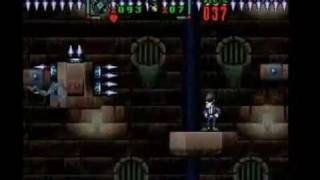 GANGSTER  MAFIOSO   BLUES   BROTHERS SNES ADVENTURE Blues Brothers [SNES]_ Stages 1 - 10