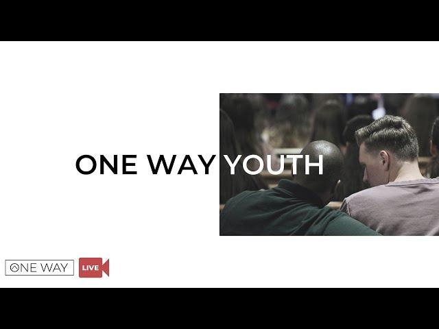 8/23/2019 Friday Youth Service