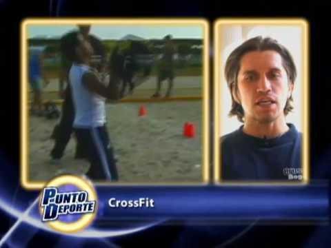 CrossFit Santiago - Punto Deporte - capítulo 5
