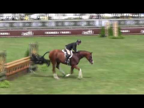 Video of CAPTIVATE ridden by SCOTT STEWART from Net!