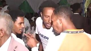 New Eritrean Music 2017 Best wedding bereket & Ruta ርሑስ ጋማ