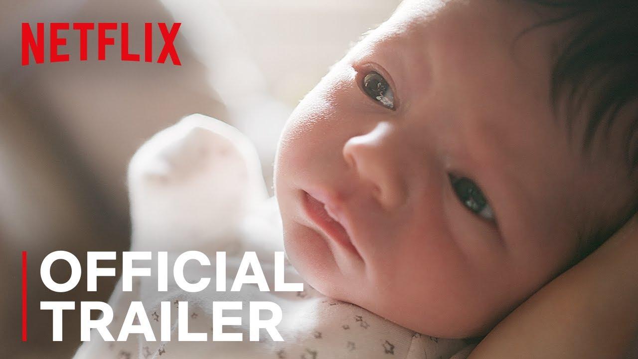BABIES   Official Trailer   Netflix - YouTube