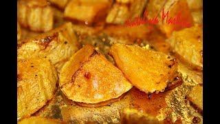 Гарнир из тыквы. Самый ВКУСНЫЙ и ПОЛЕЗНЫЙ. Минимум продуктов- максимум удовольствия!