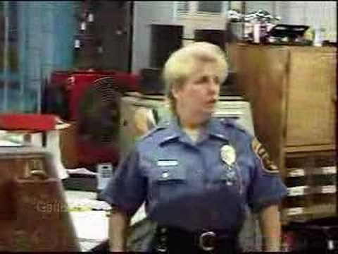Correctional Officers And Jailers Job Description - Youtube