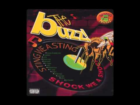 The Buzz Riddim Mix (Dr. Bean Soundz)