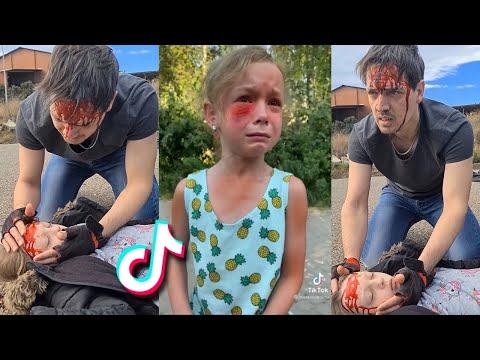 Happiness is helping Love children #4 ❤️🙏 TikTok videos 2021