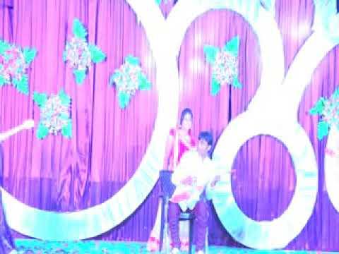 Neha ND Prakhar Ka Romantic Couple Dance