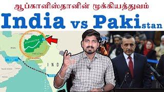LAC vs LOC | Tamil Pokkisham | Vicky | TP