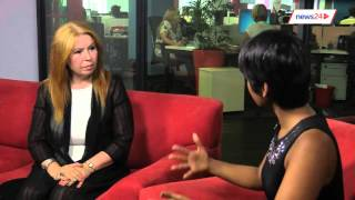 WATCH: Real life psychic medium tells her story