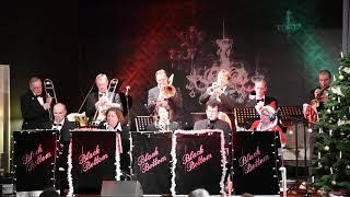 "Вальс из к-ма ""Три орешка для Золушки"" Küss mich, halt mich, lieb mich... Джаз-оркестр Black Bottom"