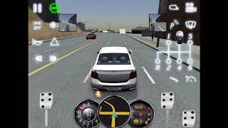 Driving School 2017 Dacia Logan Clutch Transmission Review