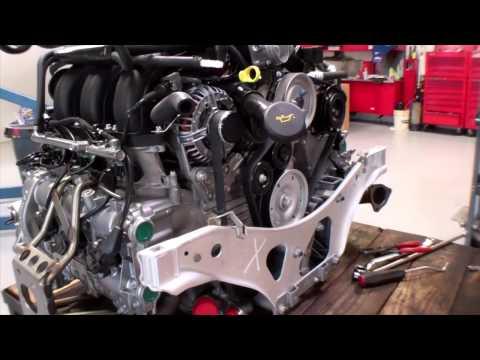 Porsche 3 8 c4s 997 engine damage over heated technical for Motor rebuilders dallas tx