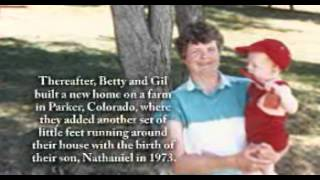 Betty L. Anderson - Life Story Digital Film