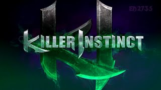 Killer Instinct S3 - Characters' Theme PREVIEW