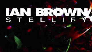 Ian Brown - Crowning Of The Poor (DJ LAW Montreal Rmx)