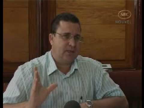 SBC Seychelles: Press Conference Economic Reforms Part 1 15.01.09