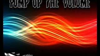 [HARDSTYLE] Pump Up The Volume - DjEphixa