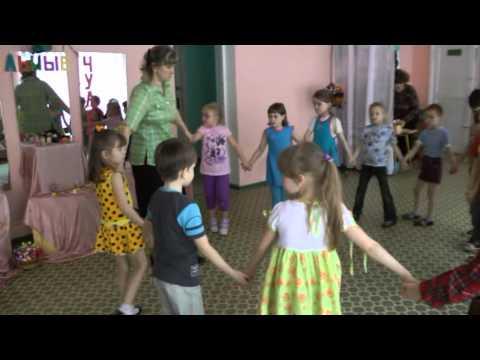 Детский сад чебурашка, выпуск 2012