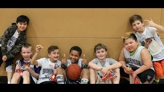 Basketball Championship | 3rd Grade Champions | TigerFamilyLife~