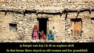 The old woman's village - Wakhi