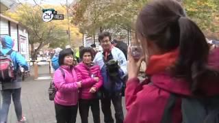 [예고] 가을을 보았다, 단풍관광 동행기_채널A_관찰카…