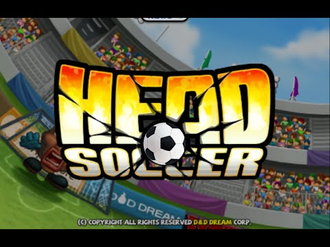 Head Soccer Glitch 2016 IOS/Android - YouTube