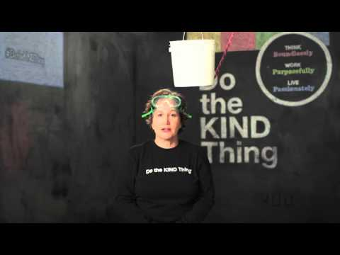 What's NOT in a KIND Bar?: Lisa Mann - YouTube