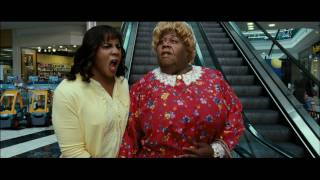 Big Momma 3 : Like Father, Like Son Official Trailer