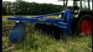 Landmaschinen - Das RabeWerk 1986