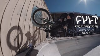 CULTCREW/ DAK ROCHE, CHASE HAWK, CHASE D, SEAN RICANY, ANDREW CAST, SIDEPIECE 3