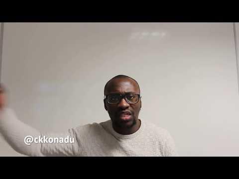 Carl Konadu | Freedom Requires Discipline