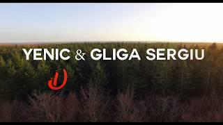 Yenic feat. Sergiu Gliga - Draga inima ( Videoclip Oficial )