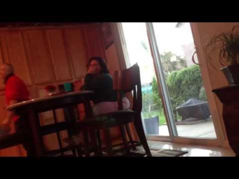 Mom reacting to Gabriel Iglesias