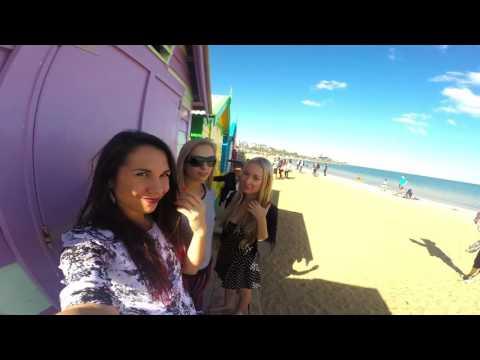 Melbourne girls weekend