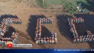 Казахстанцы поддержали Головкина в преддверии боя