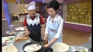 天天飲食 [天天飲食] 排毒菌菇煲