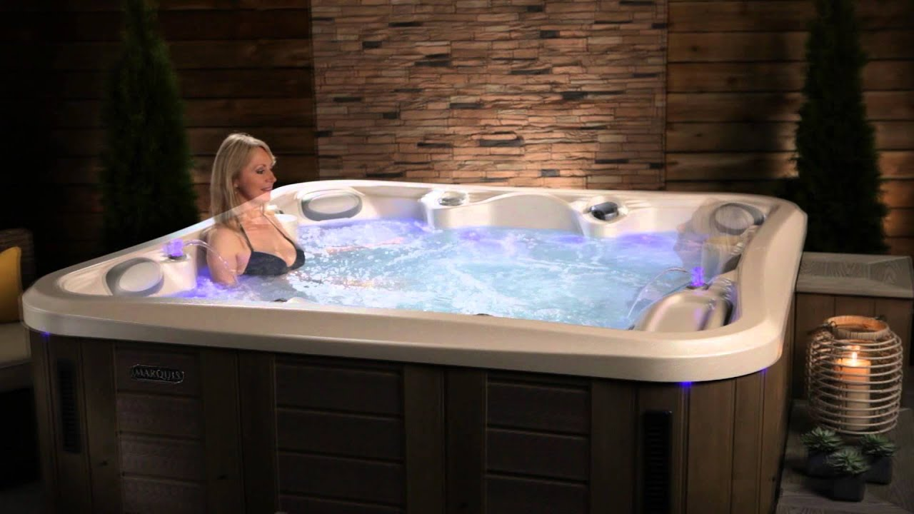 the reviewing marquis reviews mirage tubs re collection person leisure award regency hot tub you