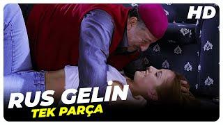 Rus Gelin   Eski Türk Filmi Tek Parça
