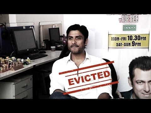 "Bigg Boss 9 Eviction - ""Aman Verma is quite manipulative"" Vikas Bhalla"