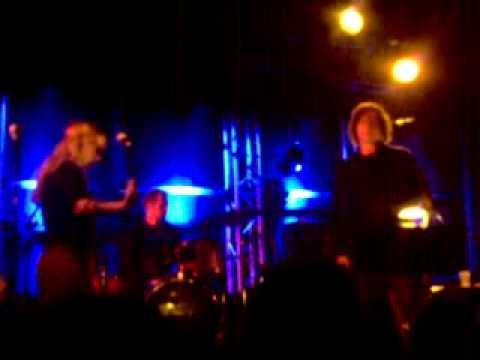 Mark Lanegan & Isobel Campbell - (Do You Wanna) Come Walk With Me @TelAviv