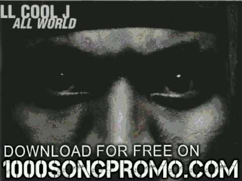 ll cool j - going back to cali - All World mp3