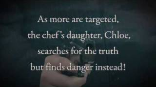 Under the Cajun Moon Book Trailer