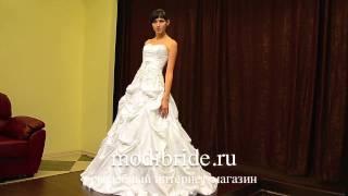 Платье Amour Bridal 1014 - www.modibride.ru Свадебный Интернет - магазин