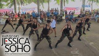 Kapuso Mo, Jessica Soho: Warrior Dancers, kilalanin!