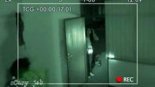 Scary Job-Penjaga Pabrik Konveksi CIbitung-Trailer