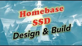 Fortnite Homebase SSD Build and Design