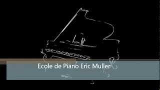 MARCHE MILITAIRE de Robert Schumann